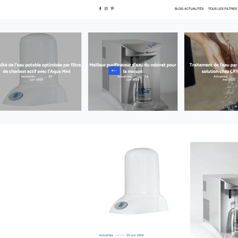 seo-web-content-cryo-box-water-company-sc-web-services